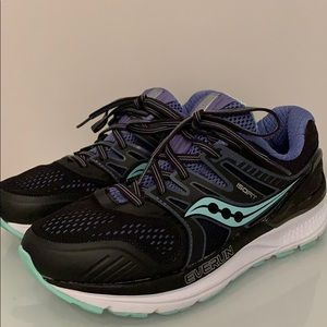 Saucony ISO Series Everun Running Shoes